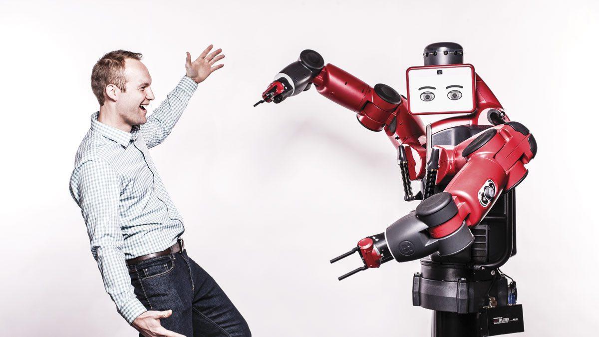 Robotlar işinizi elinizden alabilir mi?