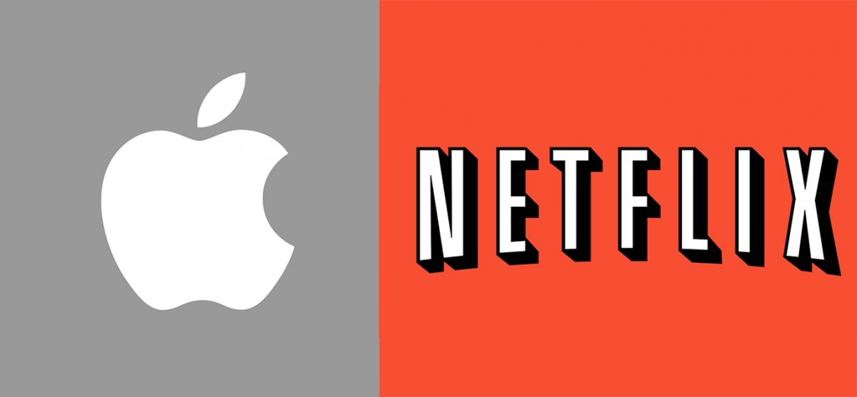 """""""Apple, 2018'de Netflix'i satın alabilir"""""""