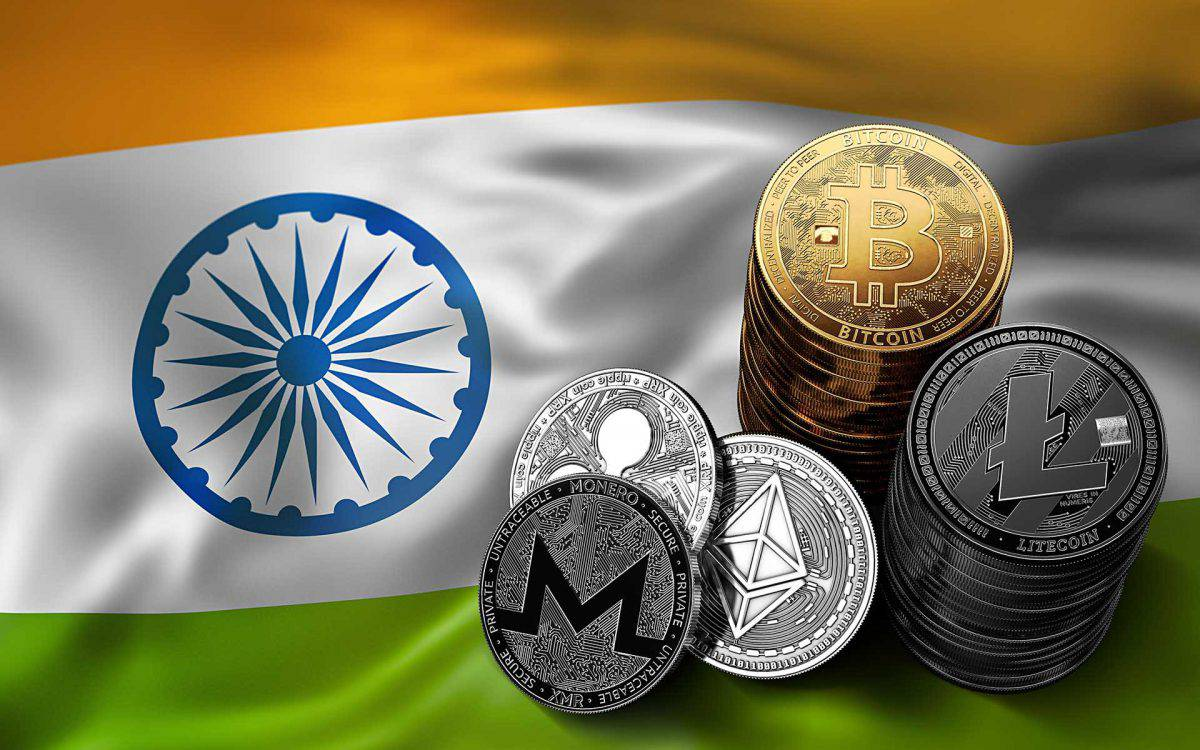 Hindistan ilk somut adımı attı: Kripto para birimlerinde vergi dönemi başlıyor