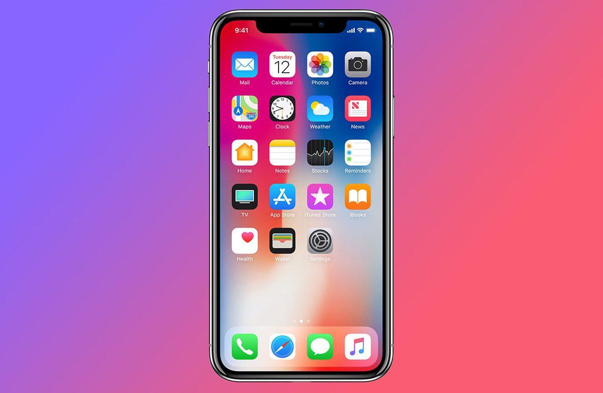 """""""Yeni iPhone X üç farklı ekran boyutuyla sunulabilir"""""""