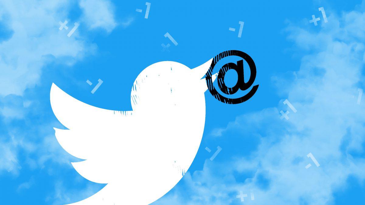 Twitter'dan gelen e-postalar nasıl engellenir?